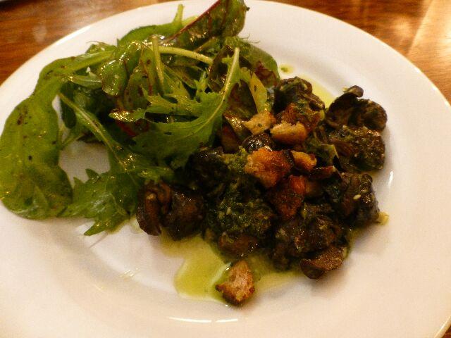 Escargots de Bourgogne © DC