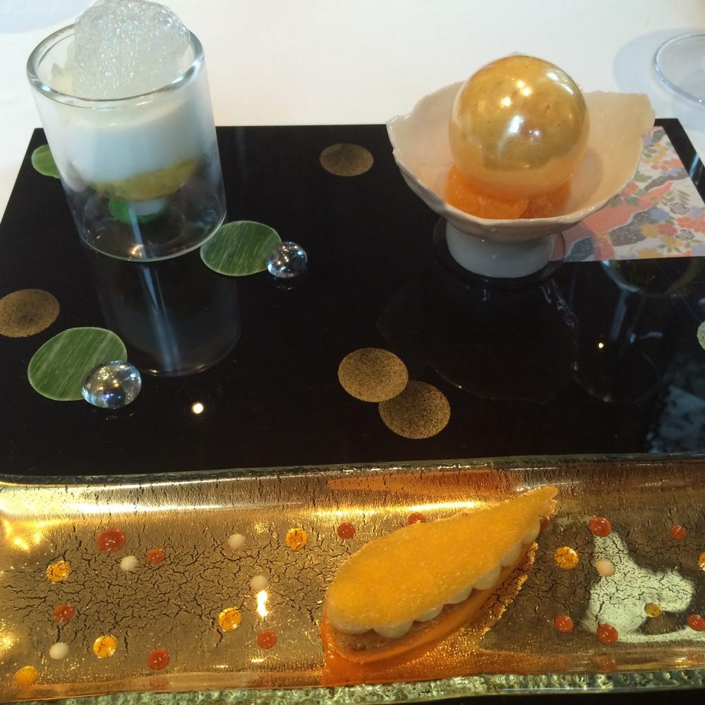 Mangue, sphère et caipirinha © GP