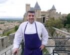 La Barbacane à l'Hôtel de la Cité - Carcassonne