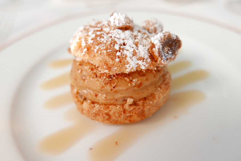 Chou Paris-Brest © GP