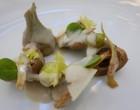 Salade d'artichauts © GP