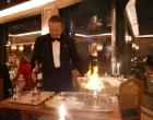 Flambage au cognac © GP