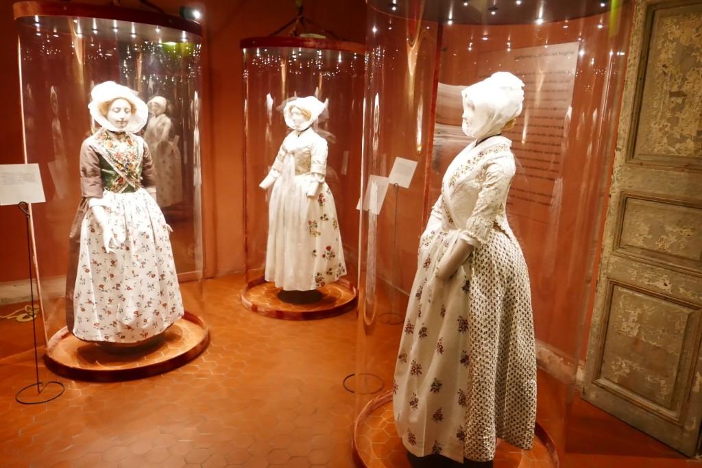 Musée du costume @ GP