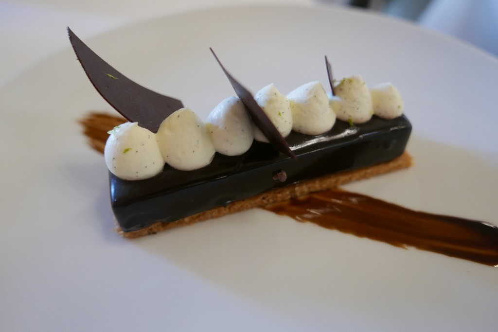 Lingot au chocolat © GP