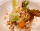 Brillat Savarin et légumes © GP