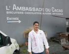 L'Ambassade du cacao - Coulon