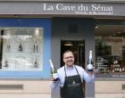 La Cave du Sénat - Paris