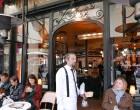 Café Charlot - Paris