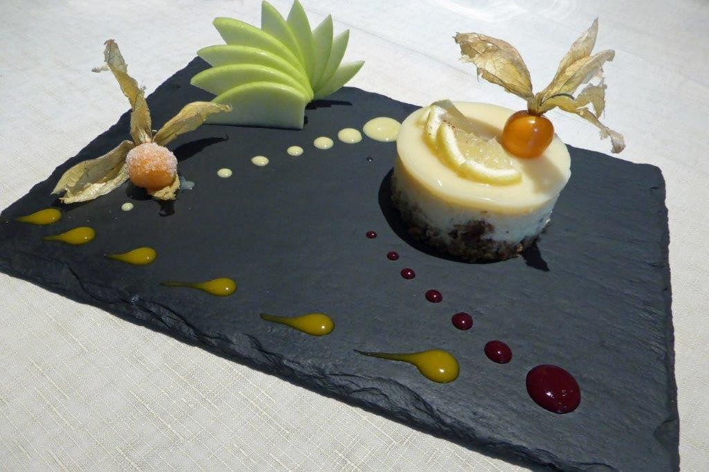 Cheese cake © AA