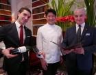 La Grande Maison - Restaurant Joël Robuchon - Bordeaux