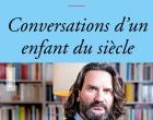 L'art de la conversation selon Frédéric Beigbeder