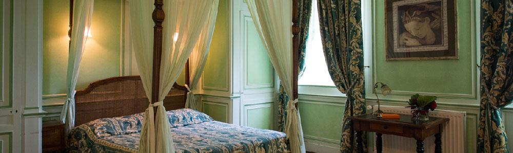 Une chambre © DR