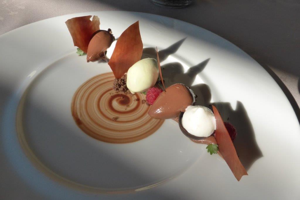 Chocolat Manjari 64 % ©AA
