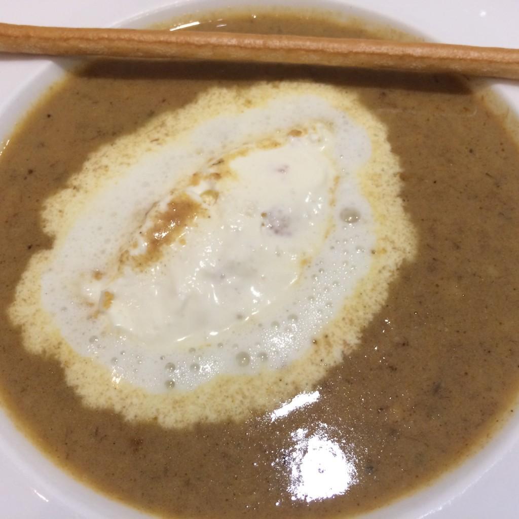 Soupe de kippers ©GP