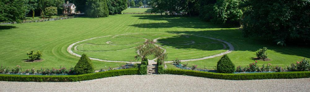Les jardins © DR