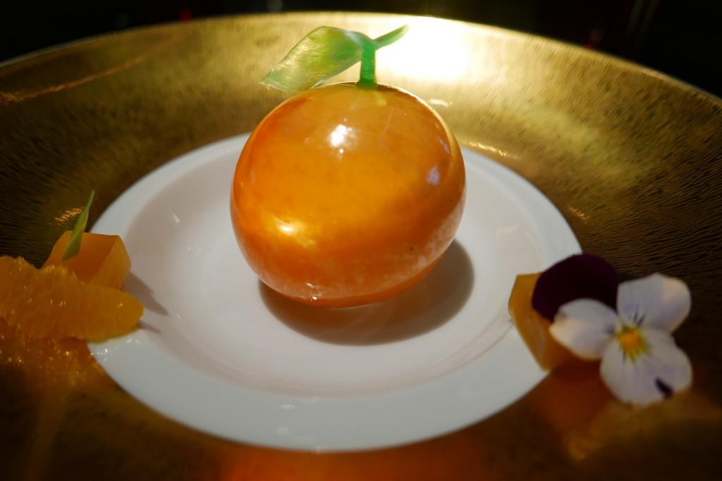Orange © GP