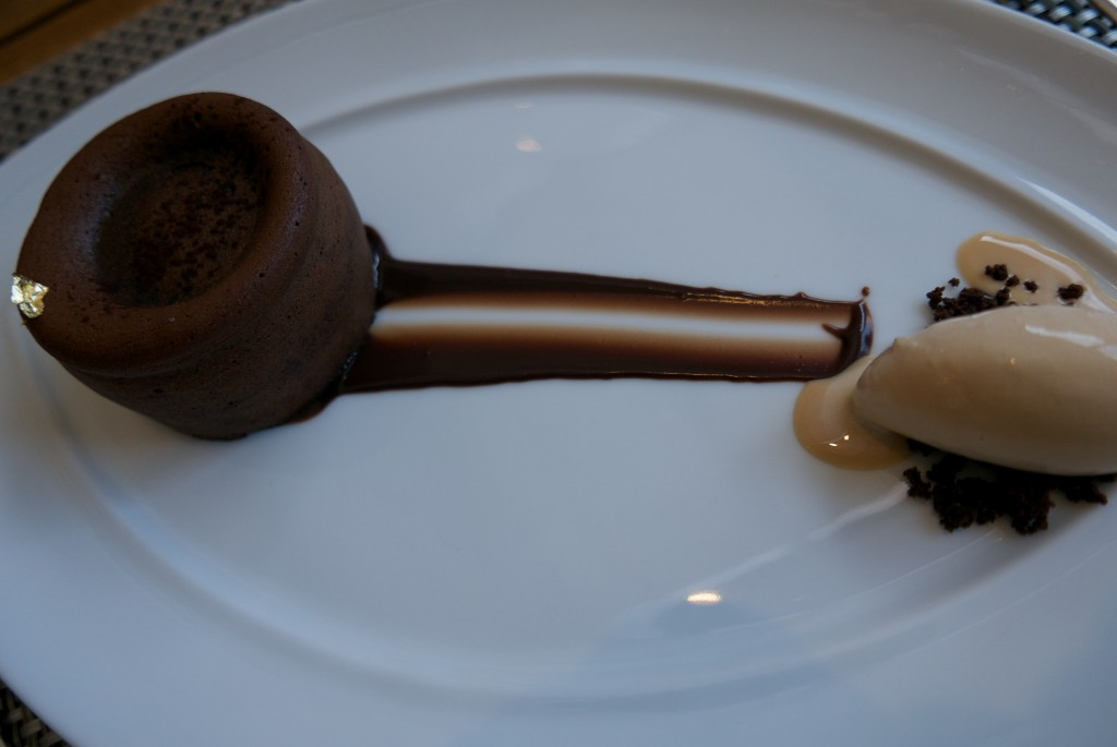 Chocolat caramel © GP