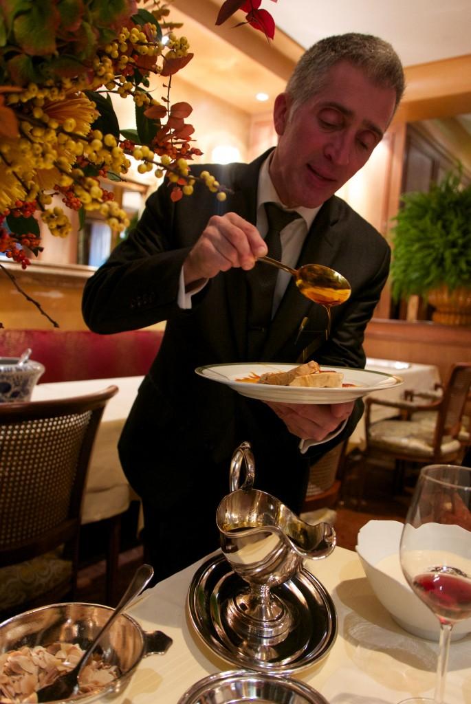 Paris Folies Restaurant