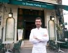 La Fermette Marbeuf - Paris
