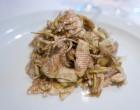 Salade d'artichaut et parmesan © GP