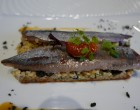 Sardines à l'orientale © GP