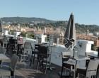 La Terrasse du Plaza - Nice