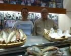 Chez Michel - Brasserie des Catalans - Marseille