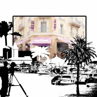 Boutique Lenôtre Cannes © DR