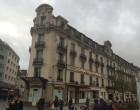 Le Grand Hôtel - Tours