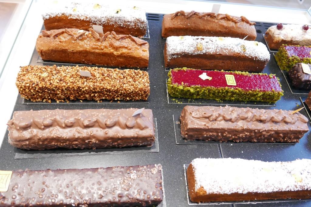 Gâteaux de voyage © GP