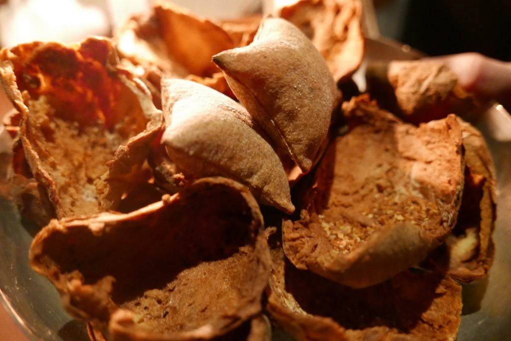 Coussins de pommes de terre ©GP