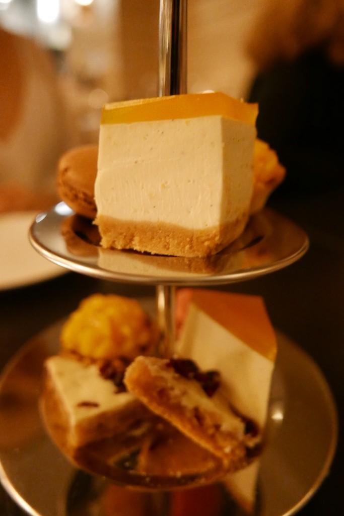 Sernik et desserts © GP
