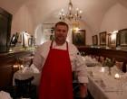 Le chef Broslaw Strzelcyk © GP