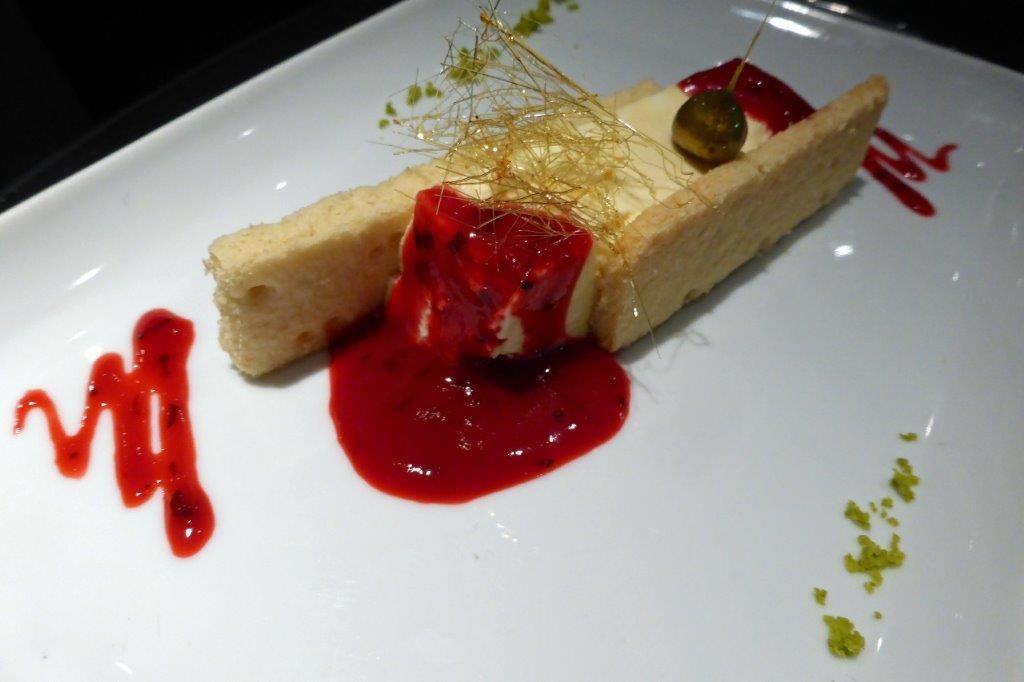 Cheese-cake © AA