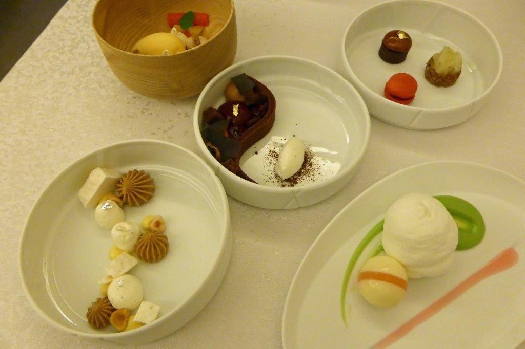 Sweet bento & Ylang -ylang ©AA