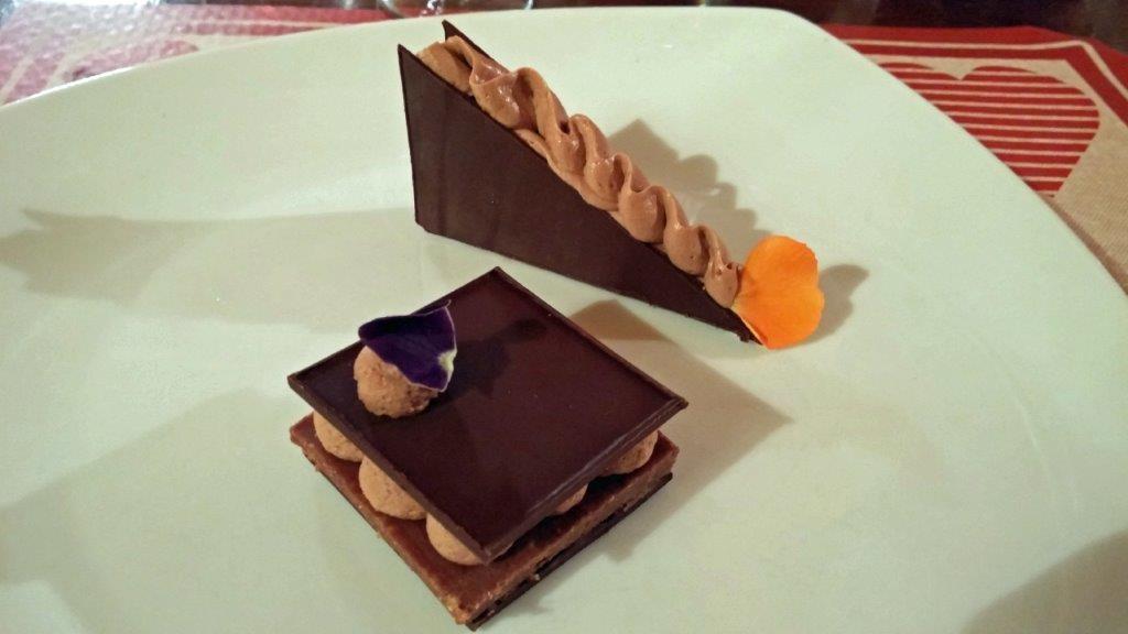 Chocolat douceur ©AA