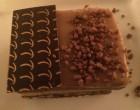Gâteau (au chocolat) de Venise © GP