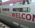 Thalys: en route vers Amsterdam