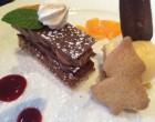 Douceur chocolat et clémentine © GP