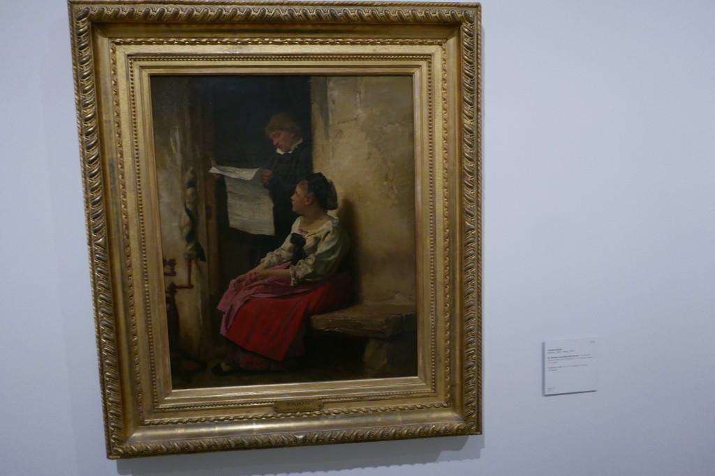 Gustave Brion ©GP