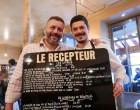 Le Récepteur - Paris