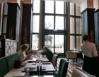 Café de l'Homme - Paris
