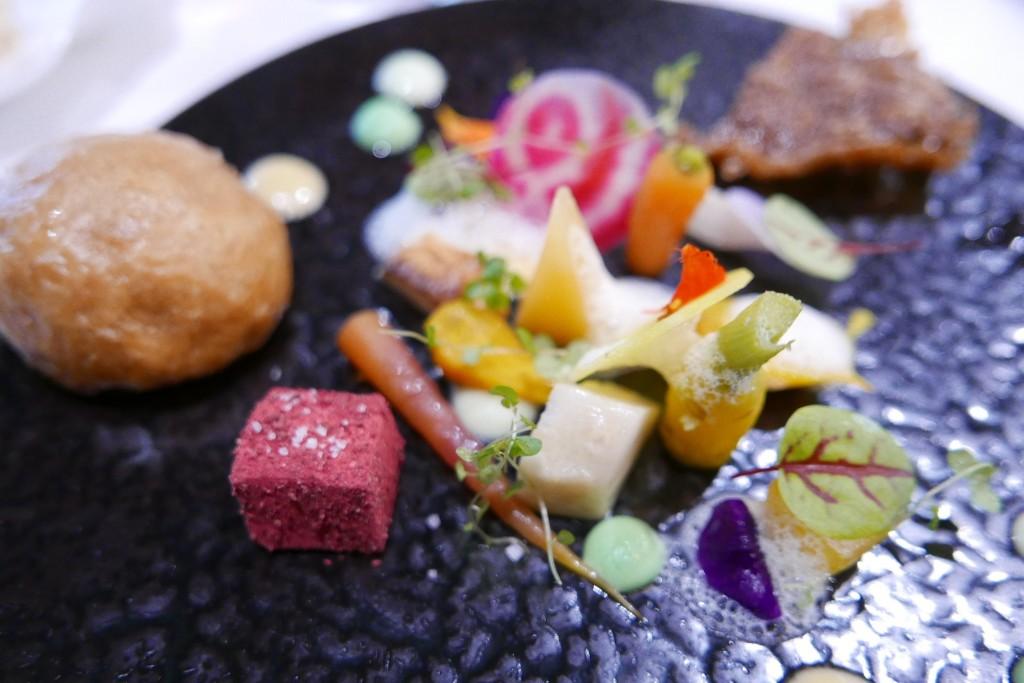 Légumes en cocotte © GP