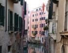 Vue depuis le canal © GP