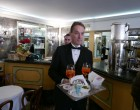 Caffè Lavena - Venise