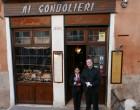Ai Gondolieri - Venise