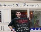 La Poissonnerie et pas que - Nantes
