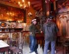 Café In't Aepjen - Amsterdam