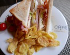 Club Sandwich © GP