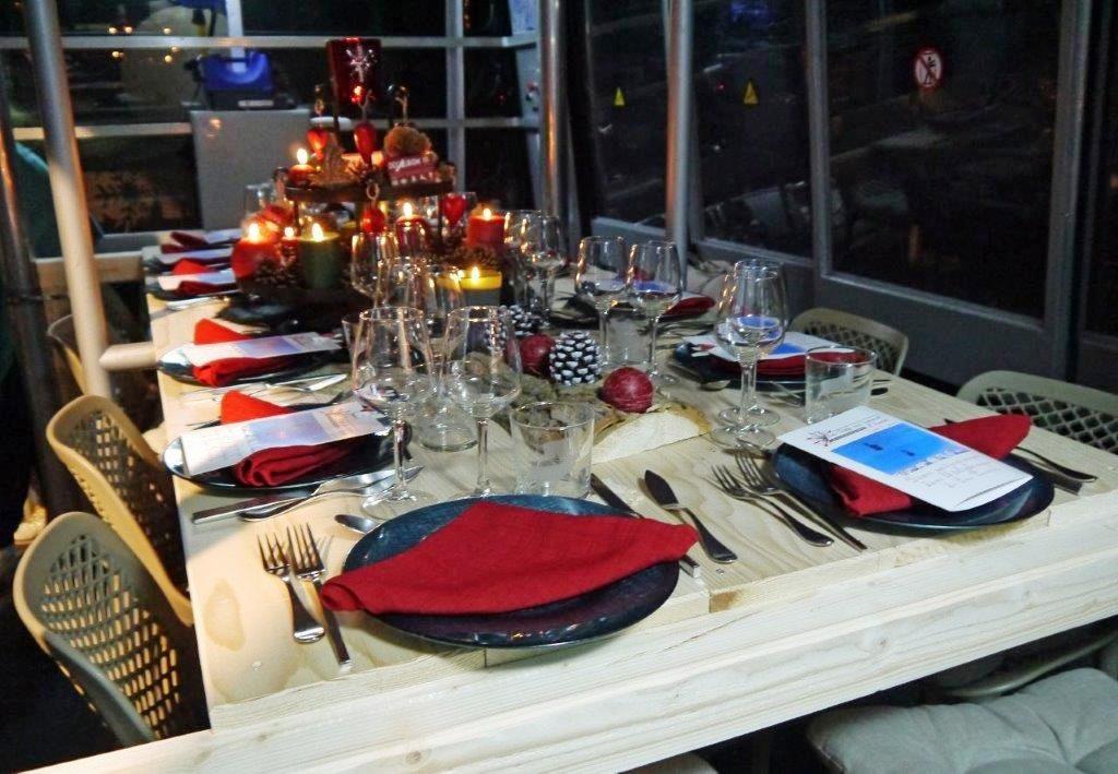 La table © AA